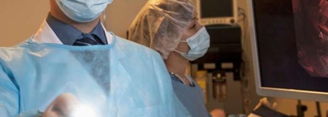 ¿cómo funciona una endoscopia?