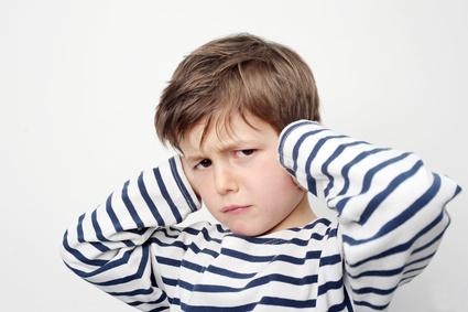 Hipersensibilidad al Ruido en Niños