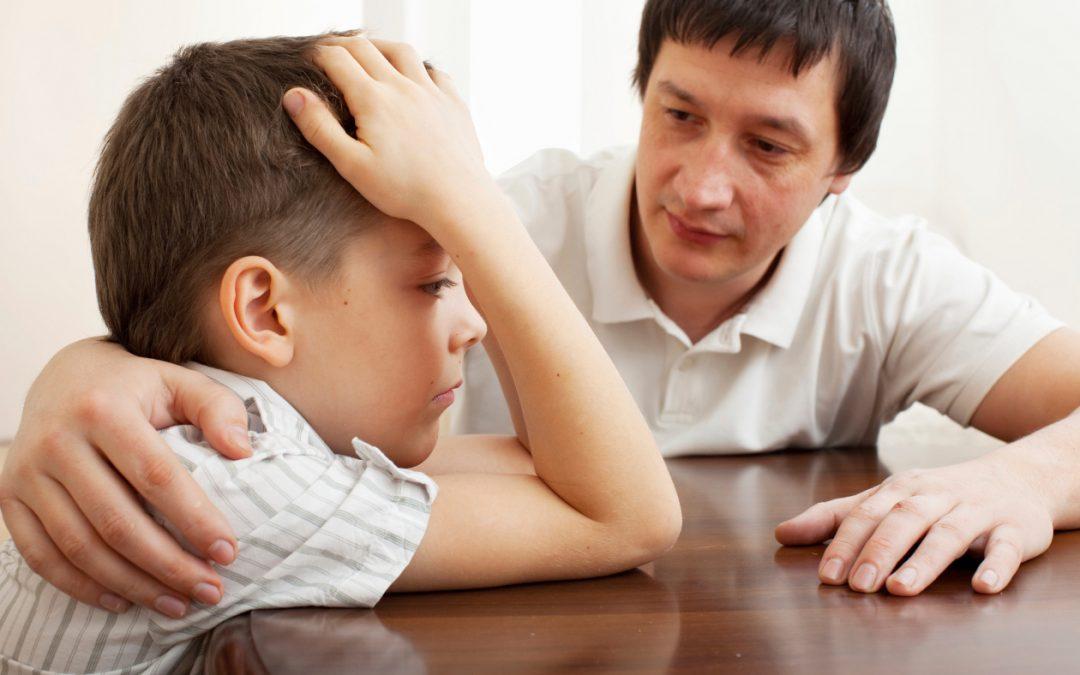 ¿Qué son las pruebas sanguineas de paternidad?