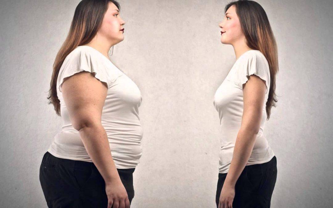 ¿Se puede adelgazar sin ejercicio?
