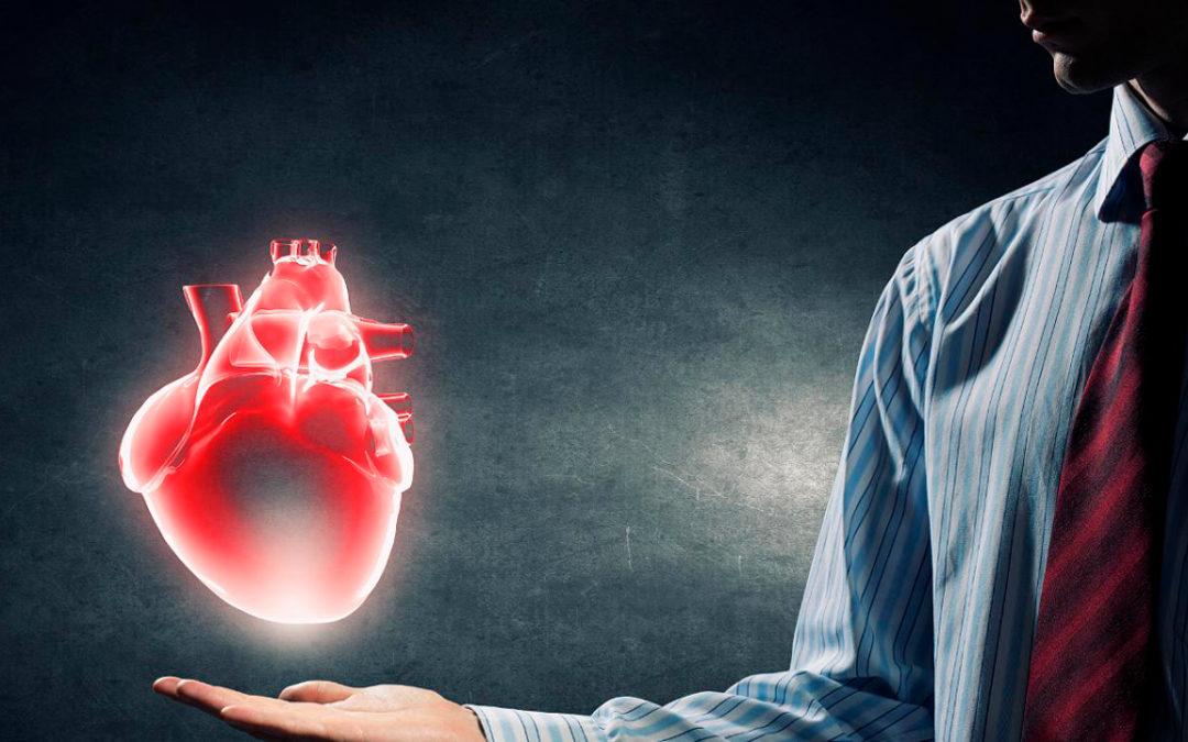 Soplo cardíaco: causas, síntomas y tratamientos