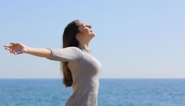 Efectos de respirar oxígeno de alta pureza