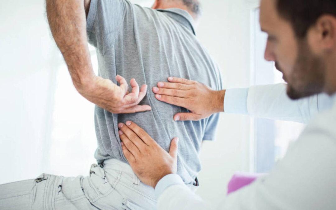 ¿Dolor crónico? con Médicos en Cancún
