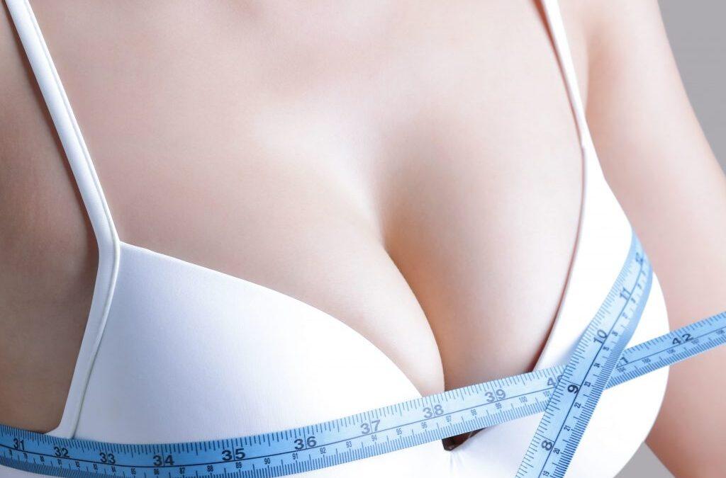 Reducción de mama